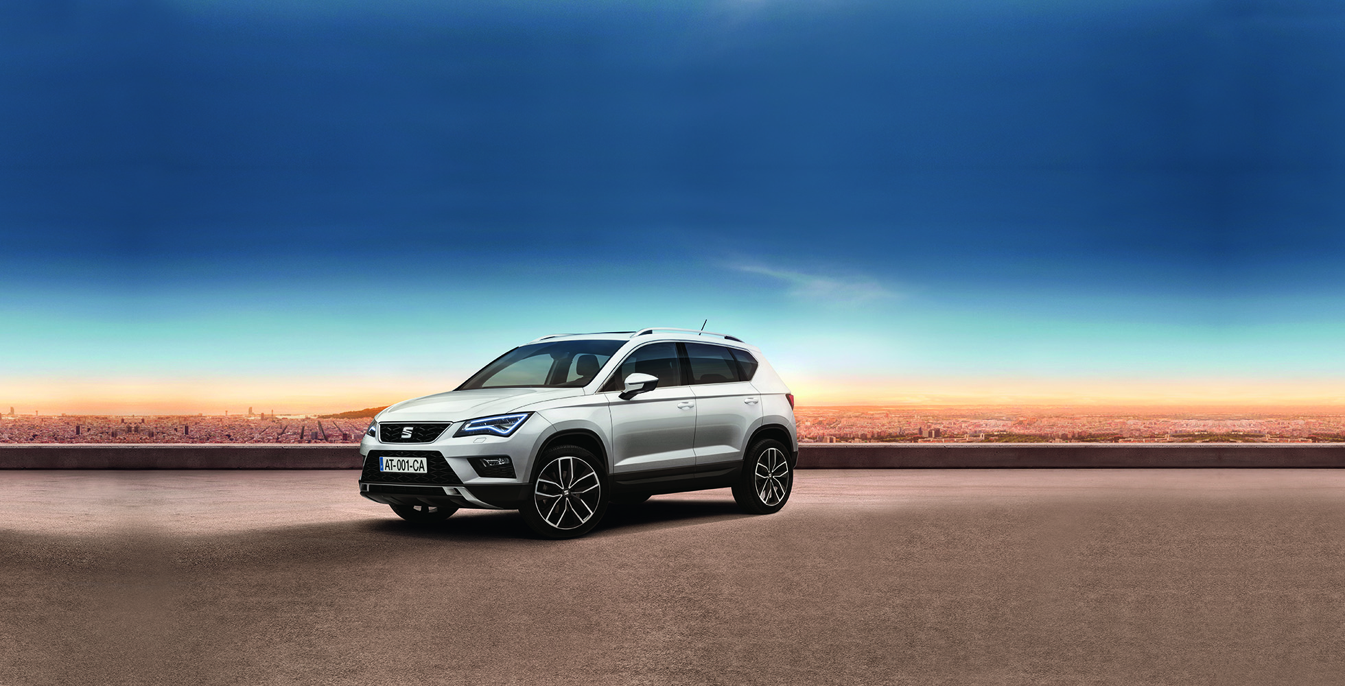comparatif suv seat ateca seatsecompare com. Black Bedroom Furniture Sets. Home Design Ideas